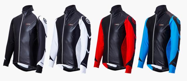 reric Dubhe Medium Jacket