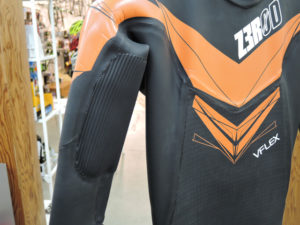 Z3R0D ウエットスーツ VFLEX