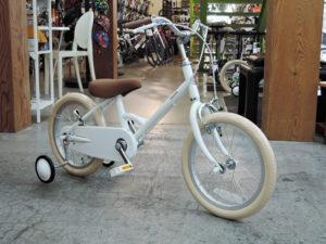 リトルトーキョーバイク ホワイト