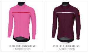 CASTELLI PERFETTO LONG SLEEVE
