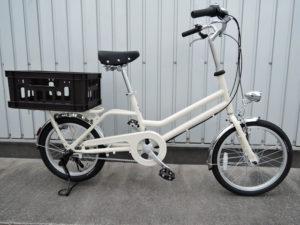 ブリヂストン トートボックス 自転車