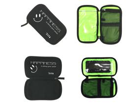 7ITA Happiness Smile Smartphone Pouch サイクリング専用スマホポーチ