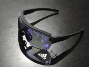 adidas ad05 ZONYK AERO PRO マットコール/ヴィオラミラー