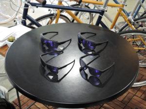 adidas Viola mirror