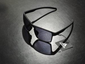 adidas ad30 wayfinder 9000 ブラックマット グレイ