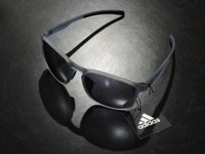 adidas ad32 protean 6500 クリスタルグレイ クロムミラー
