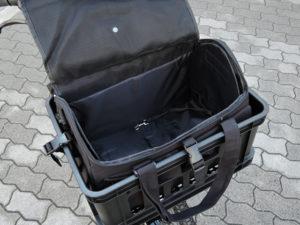 ブリヂストントートボックス用ペッドバッグ