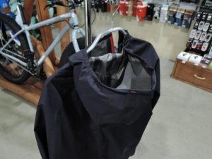 GORE® C7 WINDSTOPPER® Hooded Rescue Jacket