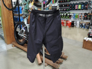 GORE® C7 WINDSTOPPER® Rescue Shorts
