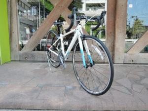 ルイガノ レディースロードバイク