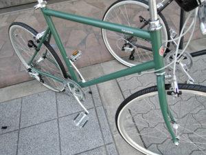 tokyobike26 シダーグリーン