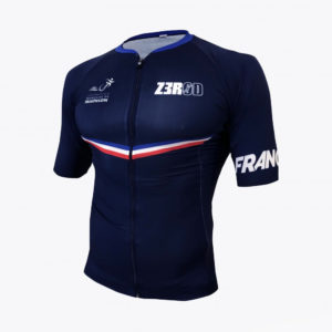 CYCLING JERSEY FRANCE