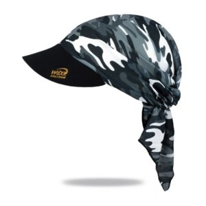 Wind X-treme PEAK WIND 7171 Camouflage Black