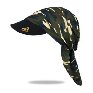 Wind X-treme PEAK WIND 7067 Camouflage Kaki