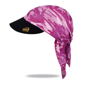 Wind X-treme PEAK WIND 7168 Camouflage Pink