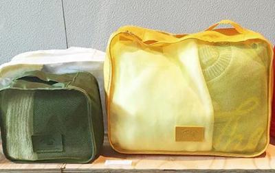 HIGHTIDE ハイタイド トラベルパッキングバッグ