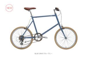 TOKYOBIKE トーキョーバイク 20 ブルーグレー