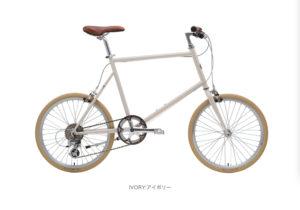 TOKYOBIKE トーキョーバイク 20 アイボリー