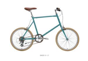 TOKYOBIKE トーキョーバイク 20 セージ