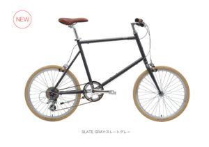 TOKYOBIKE トーキョーバイク 20 スレートグレー