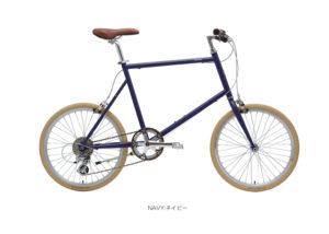 TOKYOBIKE トーキョーバイク 20 ネイビー