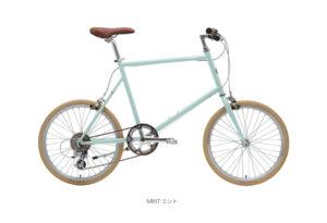 TOKYOBIKE トーキョーバイク 20 ミント