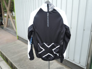 2XU MC541a Cycle Thermal LS Jersey