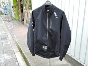 2XU MC5422a X:C2 Winter Cycle Jacket