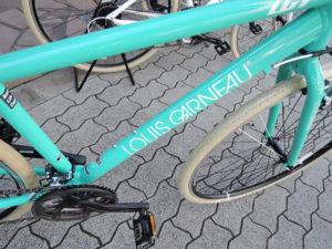 2019 ルイガノ クロスバイク
