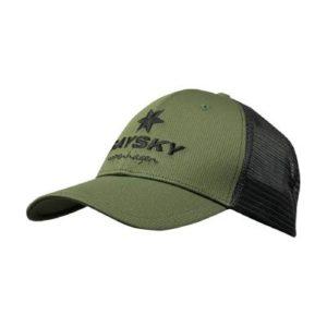 SAYSKY セイスカイ CLASSIC TRAIL CAP Rifle Green