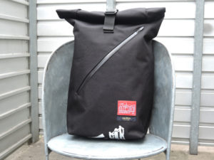 narifuri NFMP-01 ×Manhattan Portage Hillside Backpack