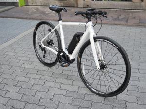 E-Bike ミズタニ Seraph セラフ
