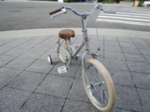 リトルトーキョーバイク
