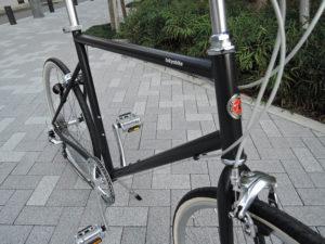 TOKYOBIKE 26 スレートグレー
