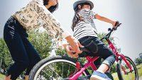 ルイガノ 子供用自転車 K18 Lite