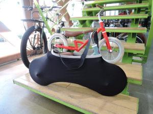 キックバイク専用キャリングバッグ
