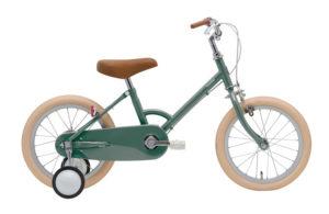 little tokyobike リトルトーキョーバイク CEDAR GREEN:シダーグリーン