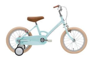 little tokyobike リトルトーキョーバイク MINT:ミント
