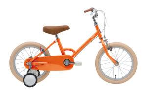 little tokyobike リトルトーキョーバイク ORANGE:オレンジ