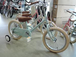 little tokyobike リトルトーキョーバイク