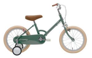 リトルトーキョーバイク CEDAR GREEN:シダーグリーン