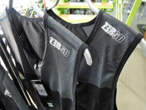 Z3R0D ELITE トライシングレット