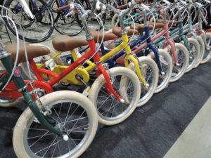 リトルトーキョーバイク全8カラー