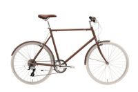 TOKYOBIKE 26 LIMITED ACORN BROWN