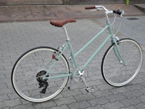 トーキョーバイク BISOU 26