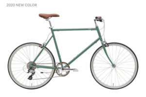 2020 TOKYOBIKE 26 CONIFER GREEN:コニファーグリーン