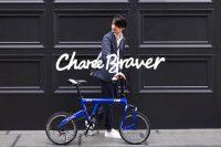 Charee Braver チャーリーブレイバー