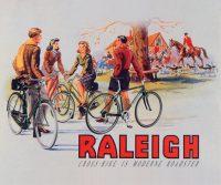 Raleigh ラレー RSM RSW Sport Mixte