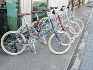 トーキョーバイク CALIN カラン