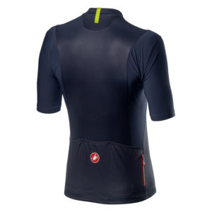 CASTELLI カステリ UNLIMITED JERSEY 4520023-070 | DARK STEEL BLUE